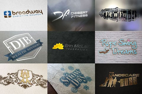 Corporate Branding and Logos