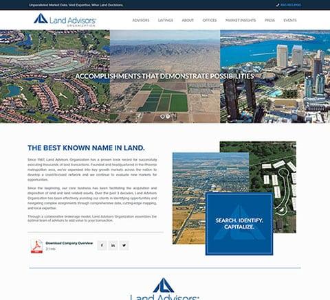 Land Advisors